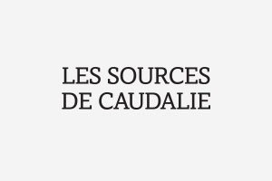 Sources de Caudalies